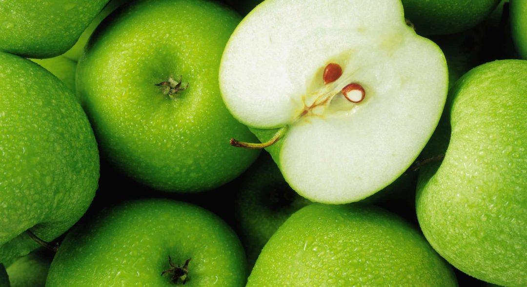Косточки от яблок