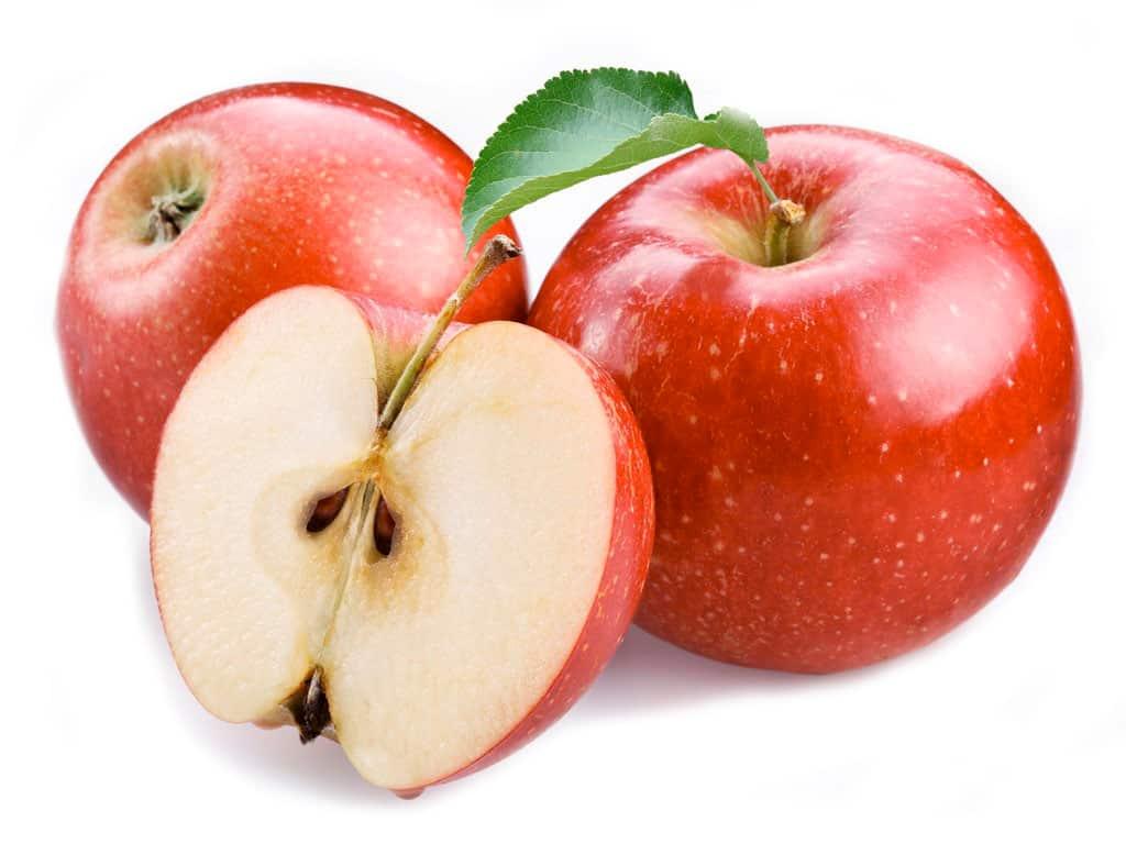 Семя яблок