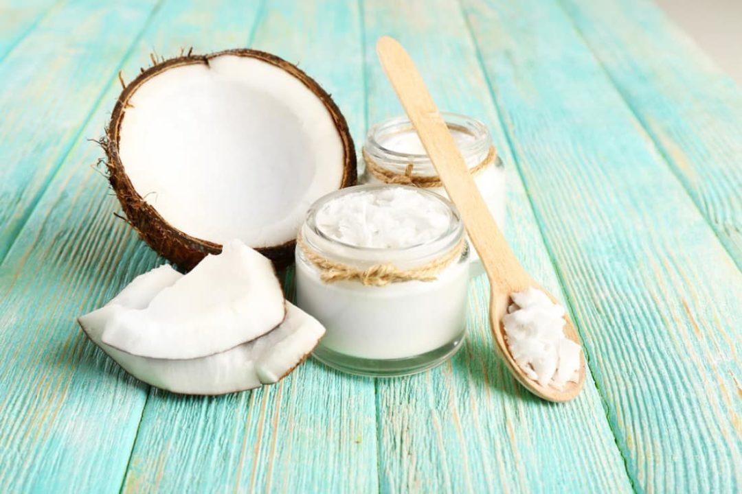 Свойства кокоса
