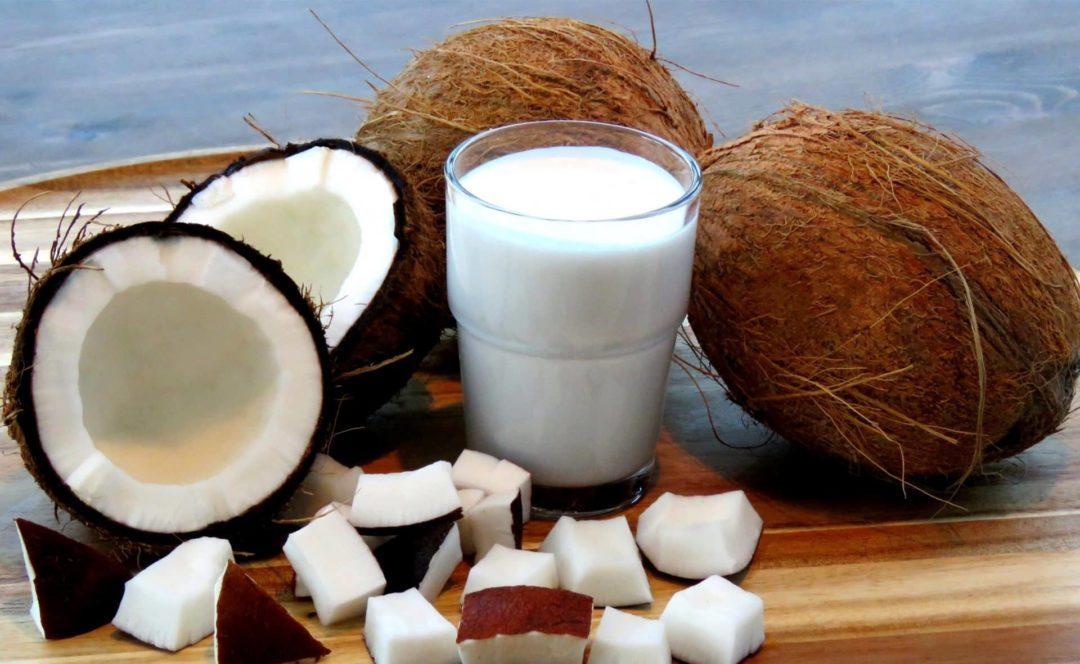 Польза и вред кокосового молока для организма человека