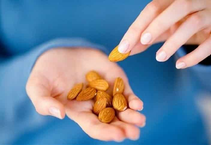 Норма орехов