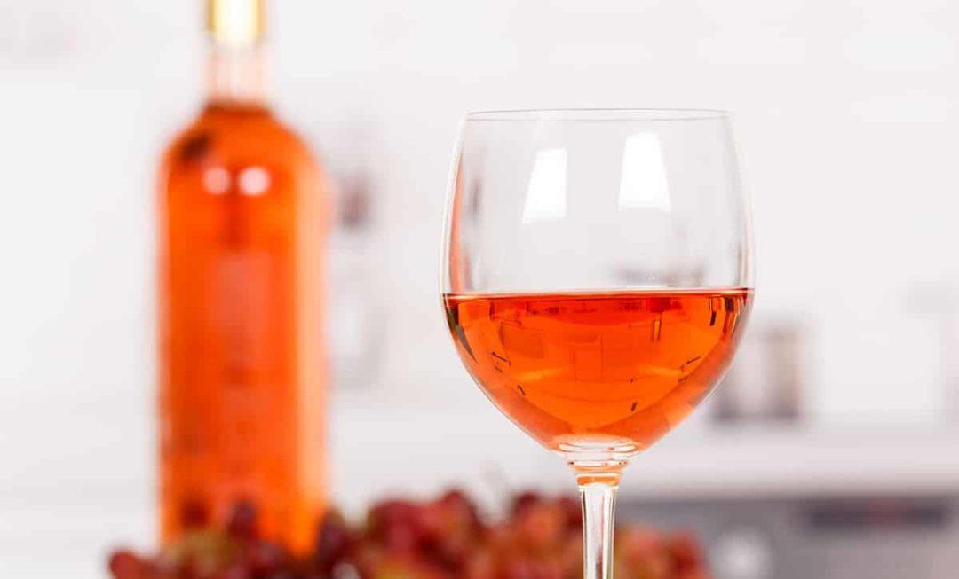 Ореховое вино