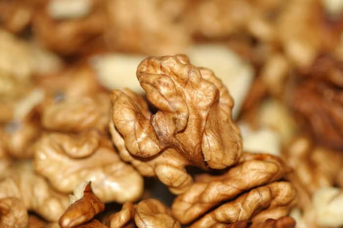 Сушка грецкого ореха без скорлупы