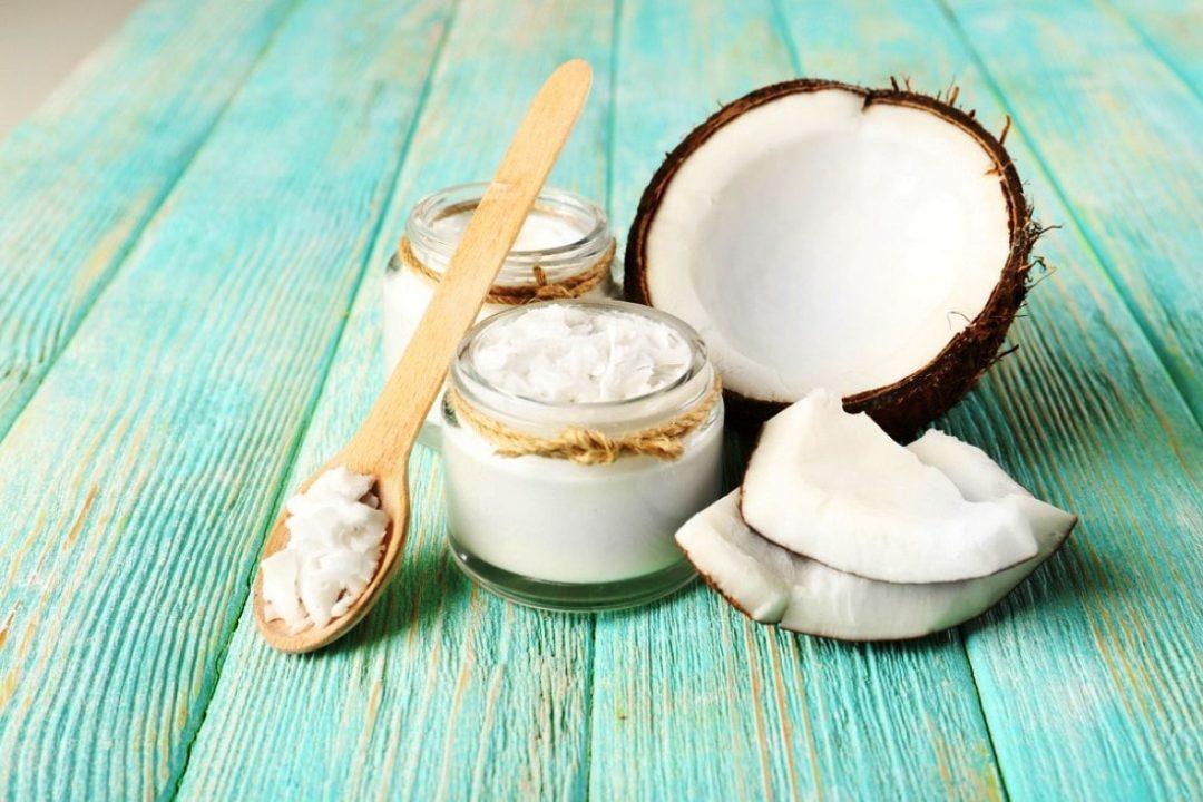 Химический состав кокосового масла