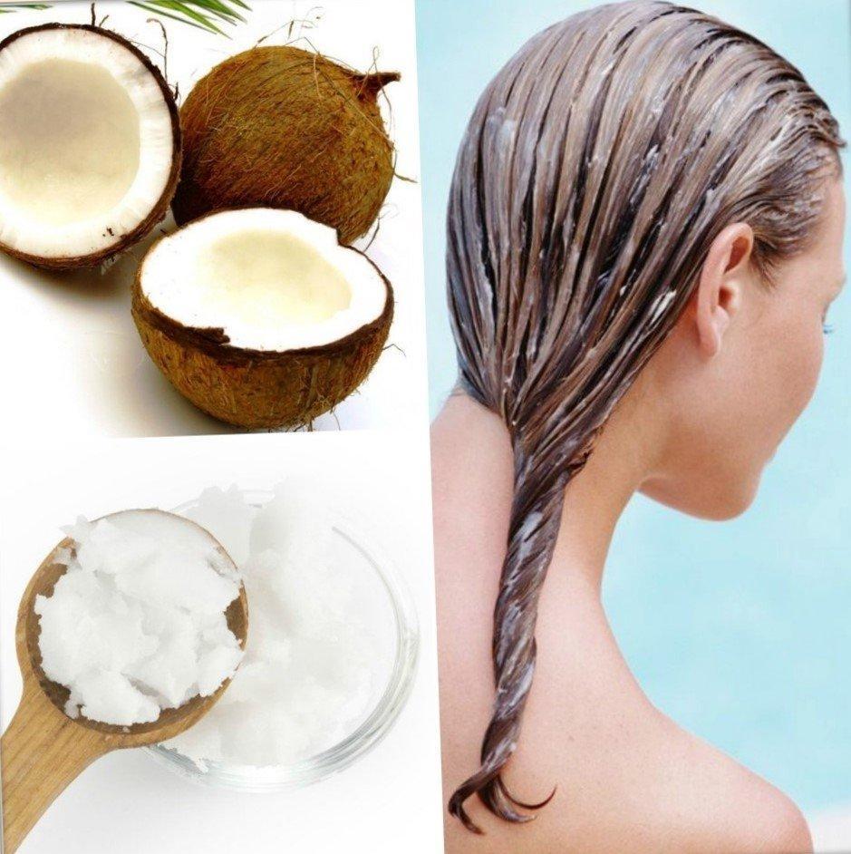 Лечебные свойства кокосового масла