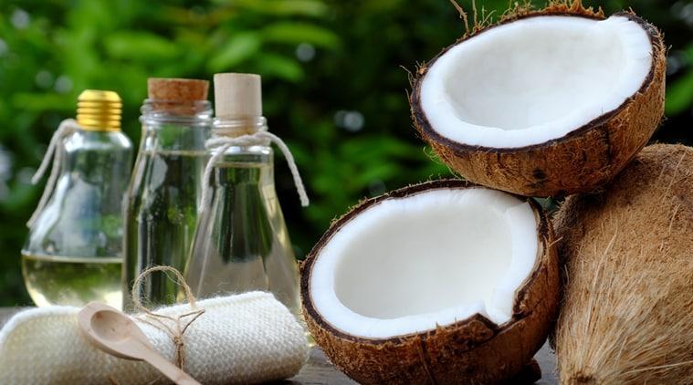 Органическая косметика из кокоса