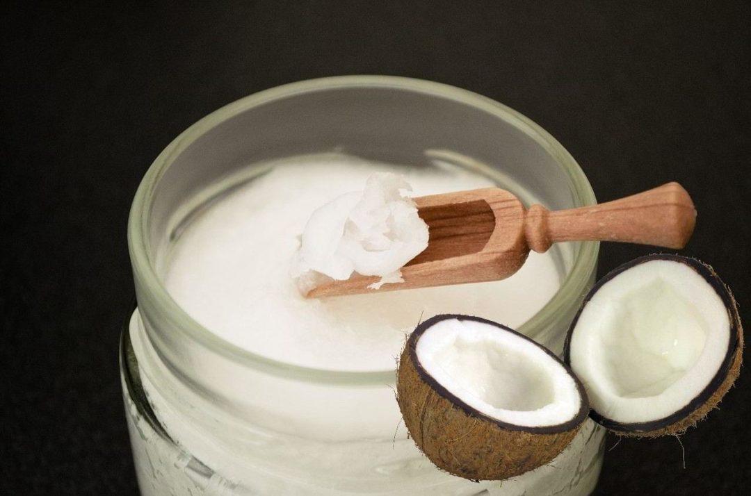 Калорийность кокосового масла