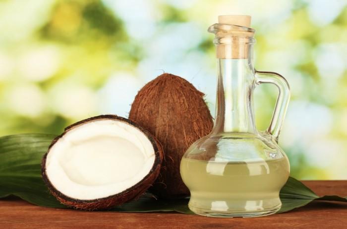 Кокосы и кокосовое масло
