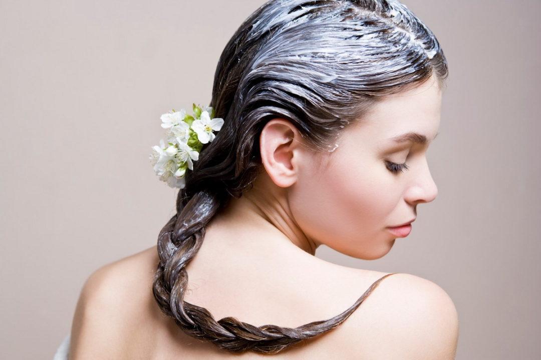 Средство для укрепления волос