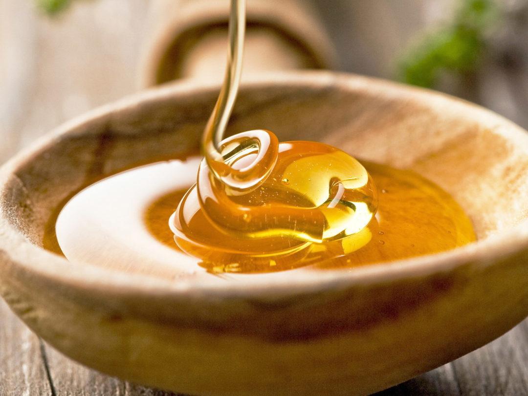 Кедровая настройка с медом