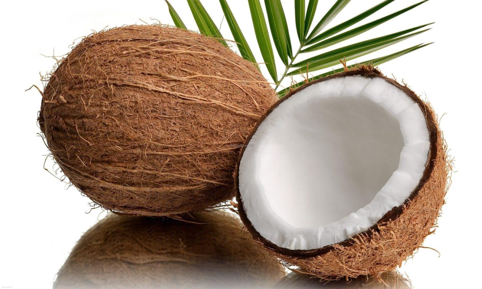 Что делать с кокосом