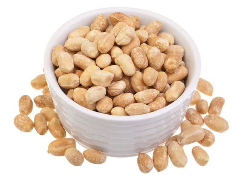 Аллергия на арахис симптомы у взрослых — Аллергия на всё
