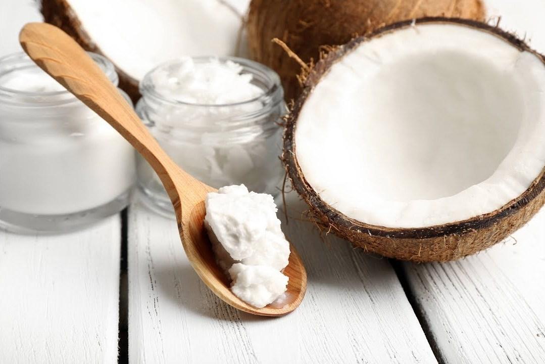 Чем полезно кокосовое масло в пищу